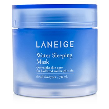 Water Sleeping Pack  70ml/2.37oz