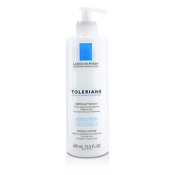 Toleriane Dermo-Cleanser (Face and Eyes Make-Up Removal Fluid) 400ml/13.5oz