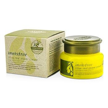 Innisfree Olive Real Cremă Pudră  50ml/1.69oz
