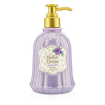 Etude House Żel pod prysznic Belle Dress Lovely Look Body Wash  300ml/10.58oz