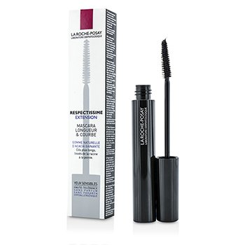 Respectissime Extension Length & Curl Mascara  8.4ml/0.28oz