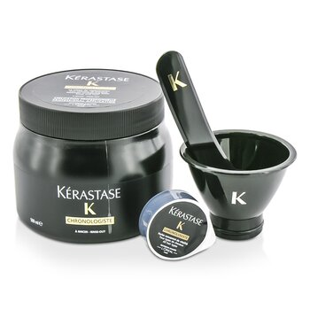 Chronologiste Essential Revitalization Ritual Kit - Scalp and Hair 4pcs