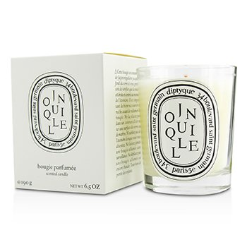 Diptyque Scented Candle - Jonquille (Daffodil)  190g/6.5oz