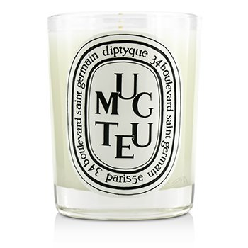 Scented Candle - Muguet (Lily of The Villey) 190g/6.5oz