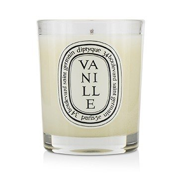 Scented Candle - Vanille (Vanilla)   70g/2.4oz