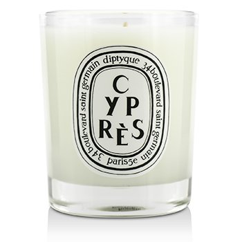 Scented Candle - Cypres (Cypress)  70g/2.4oz