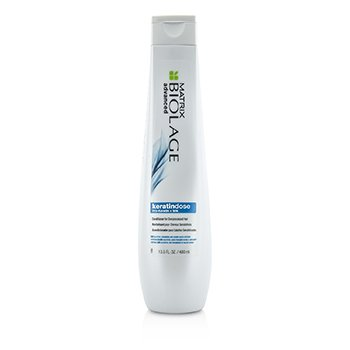 Biolage Advanced Keratindose Conditioner (For Overprocessed Hair)  400ml/13.5oz