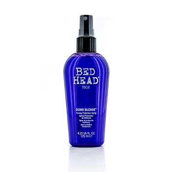 Tigi Spray Dumb Blonde Toning Protection Bed Head   125ml/4.23oz