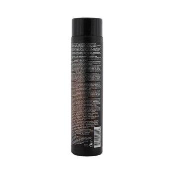 Shampoo Fashionista Brunette Catwalk (Para Tons Quentes)  300ml/10.16oz