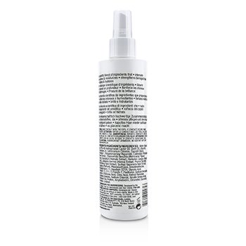 S Factor Papaya Leave-In Moisture Spray  250ml/8.45oz