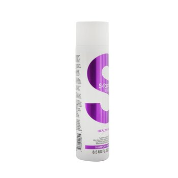 Shampoo Health Factor S Factor (Maciez Sublime para Cabelos Secos)  250ml/8.5oz