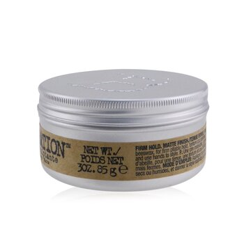 Bed Head B For Men Matte Separation Workable Wax- ווקס מט הפרדה לגברים  85g/3oz