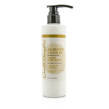 Carol's Daughter Almond Cookie Frappe Loción Corporal (Para Piel Normal o Seca)  355ml/12oz