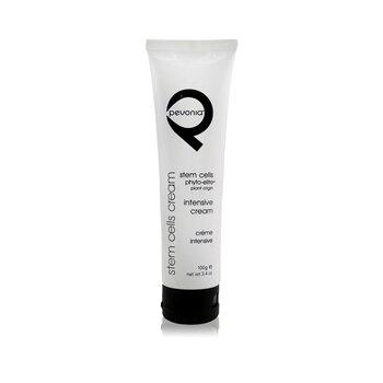 Stem Cells Phyto-Elite Intensive Cream (Salon Size)  100ml/3.4oz