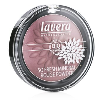 So Fresh Mineral Rouge Powder  4.5g/0.15oz