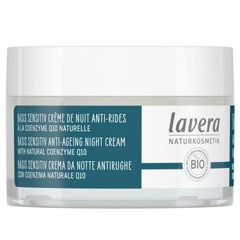 Basis Sensitiv Q10 Anti-Ageing Night Cream  50ml/1.6oz