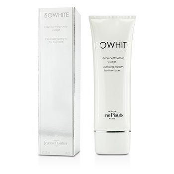 Methode Jeanne Piaubert Isowhite - Face Cleansing Cream  120ml/4oz