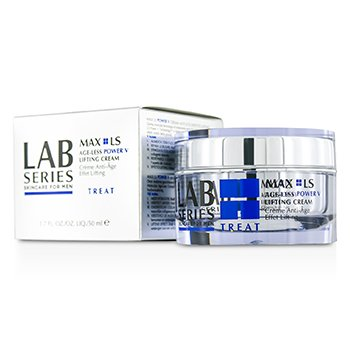 雅男仕  Lab Series Max LS Age-Less Power V Lifting Cream 5APF  50ml/1.7oz