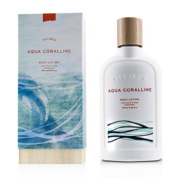 Aqua Coralline Body Lotion 270ml/9.25oz