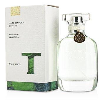 Thymes Jade Matcha - kolínská voda s rozprašovačem  50ml/1.75oz