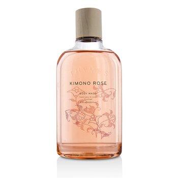 Kimono Rose Body Wash  270g/9.25oz