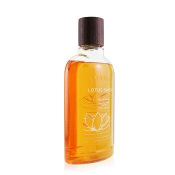 Lotus Santal Body Wash  270ml/9.25oz