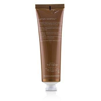 Lotus Santal Hand Cream  90ml/3oz