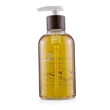 Lotus Santal Hand Wash  240ml/8.25oz