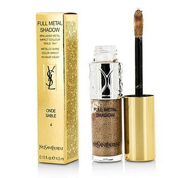 Yves Saint Laurent Full Metal Shadow - #04 Onde Sable  4.5ml/0.15oz