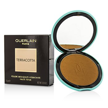 Terracotta Bronzing Powder (With Silicone Case)  10g/0.35oz
