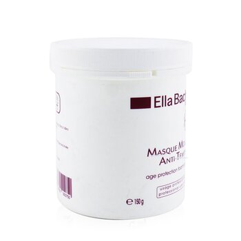 Age Protection Foaming Mask (Salon Product)  150g/5.29oz