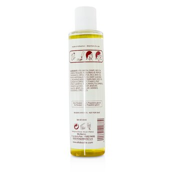 Tomato Cleansing Oil for Face & Eyes, Long-Wearing Make-Up (Salon Product)  200ml/6.76oz