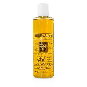 Precious Elements Body Oil for Massage (Salon Size)  250ml/8.45oz