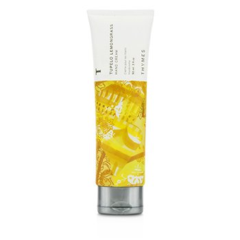 Tupelo Lemongrass Hand Cream  90ml/3oz