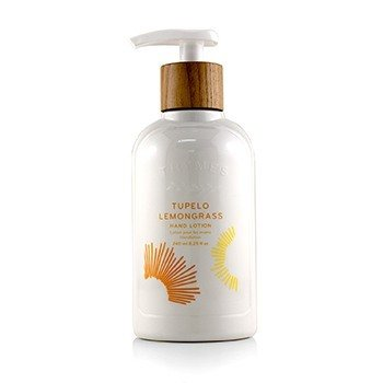Tupelo Lemongrass Hand Lotion  240ml/8.25oz