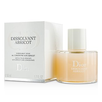 Christian Dior Dissolvant Abricot Nazik Oje Çıkarıcı  50ml/1.7oz