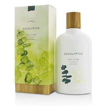 Eucalyptus Body Lotion  270ml/9.25oz