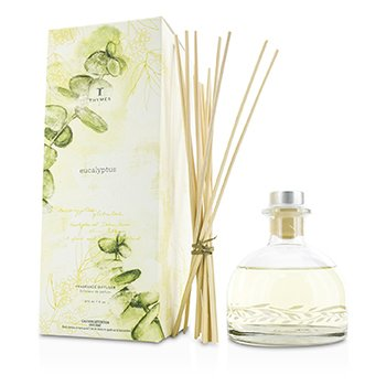 Thymes Reed Diffuser - Eucalyptus  210ml/7oz