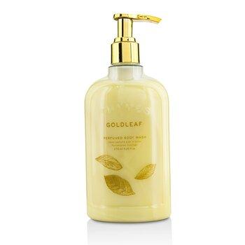 Goldleaf Perfumed Body Wash  270ml/9.25oz