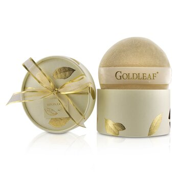 Goldleaf Perfumed Dusting Powder with Puff  85g/3oz