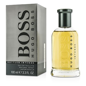 Hugo Boss Boss Bottled Intense Eau De Toilette Spray  100ml/3.3oz