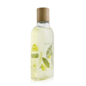 Olive Leaf Body Wash  270ml/9.25oz