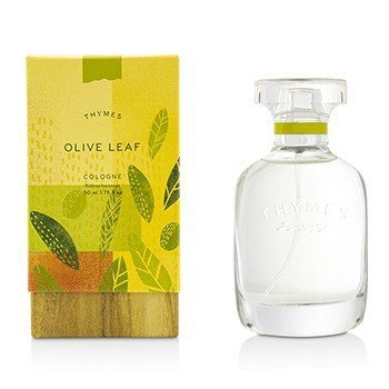 Thymes Olive Leaf kolonjski sprej  50ml/1.75oz