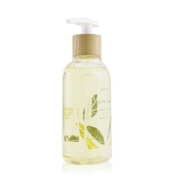 Olive Leaf Hand Wash  240ml/8.25oz