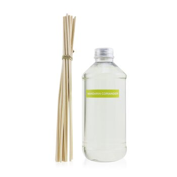 Reed Diffuser Set - Mandarin Coriander  230ml/7.75oz
