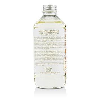Reed Diffuser Refill - Mandarin Coriander  230ml/7.75oz