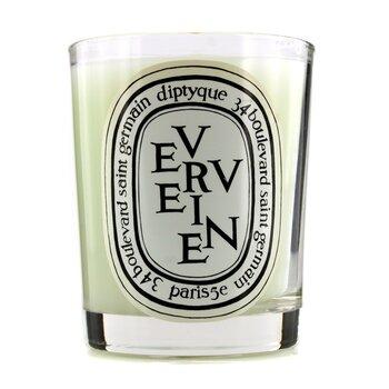 Scented Candle - Verveine (Lemon Verbena) (Without Cellophane)  190g/6.5oz