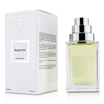 Bergamote Eau De Toilette Spray 90ml/3oz