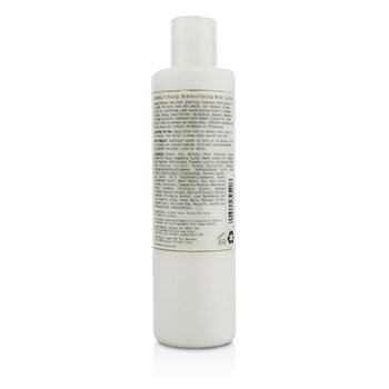 Oatmeal & Honey Moisturizing Body Lotion  240ml/8oz