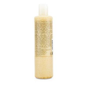 Oatmeal & Honey Foaming Bath & Shower Cream  240ml/8oz